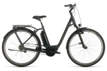 Cube - E-Bike-Pedelec - Cube Town Hybrid SL 500 - 500 Wh - 2020 - 28 Zoll - Tiefeinsteiger