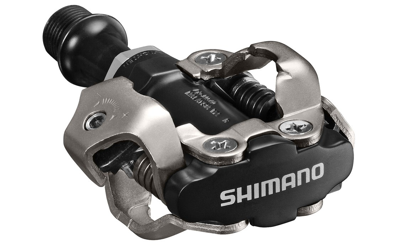 Shimano PD-M540 Trekking-Pedal - 2020