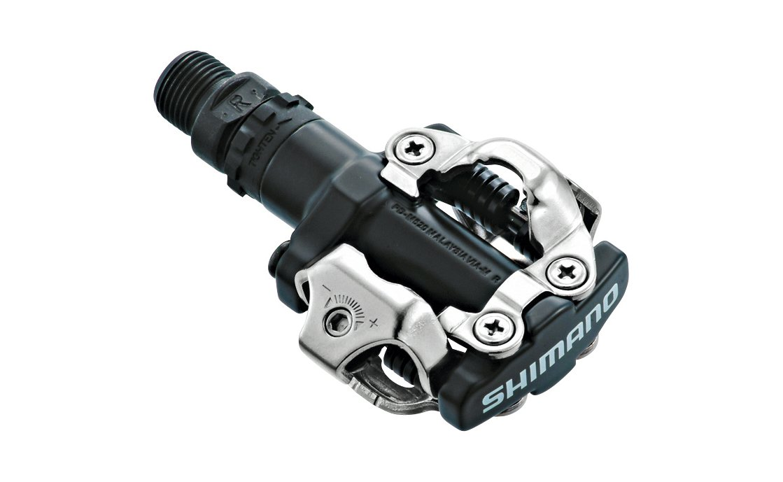 Pedal Shimano PD-M520 - 2021