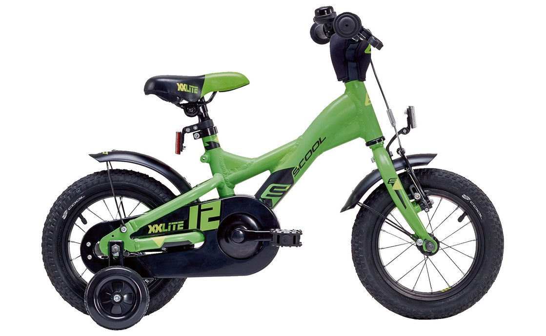 S'cool XXlite Alloy 12 - 2019 - 12 Zoll - Y-Form