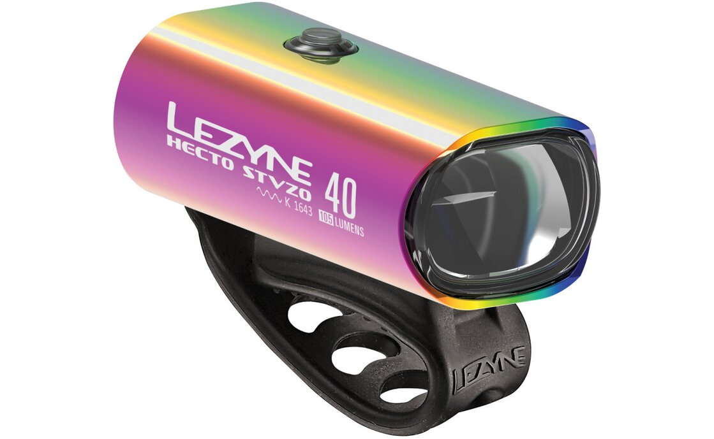 Lezyne Hecto Drive 40 Frontlicht - 2021
