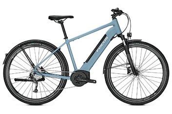 E-Bike Cross - Focus Planet2 5.9 - 625 Wh - 2020 - 28 Zoll - Diamant