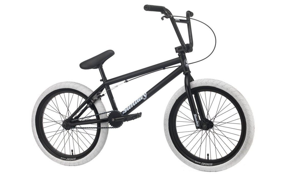 Sunday Blueprint 20 - 2020 - 20 Zoll - BMX