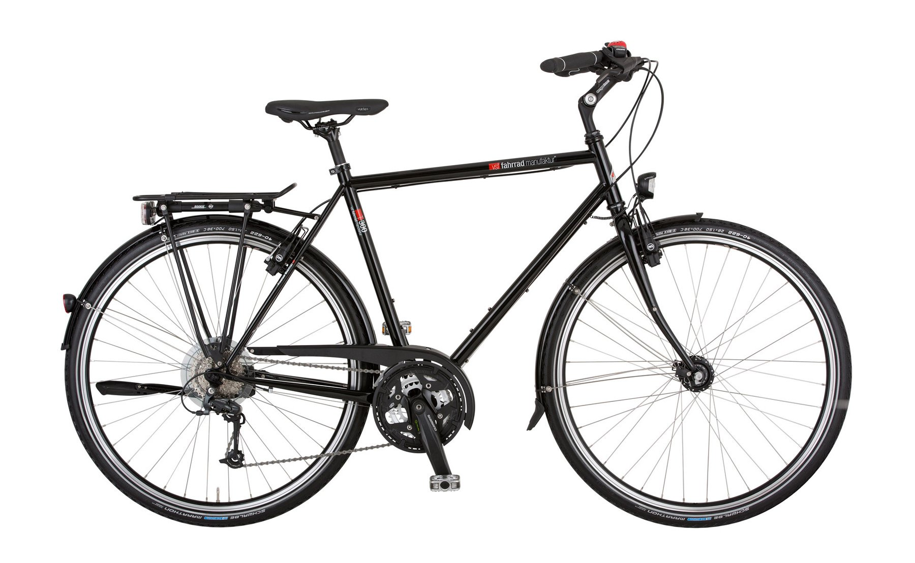 VSF-fahrradmanufaktur T-300 Auslaufmodell 28 Zoll -14% ...