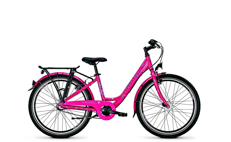 Kalkhoff Chic Choc Auslaufmodell 24 Zoll Kaufen Fahrrad Xxl