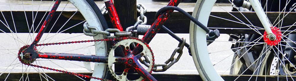 Welches Fahrradschloss Fur Mein Fahrrad Fahrrad Xxl