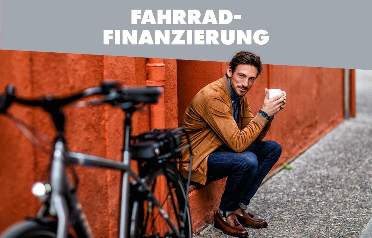 Fahrrad E Bike Finanzieren Bei Fahrrad Xxl