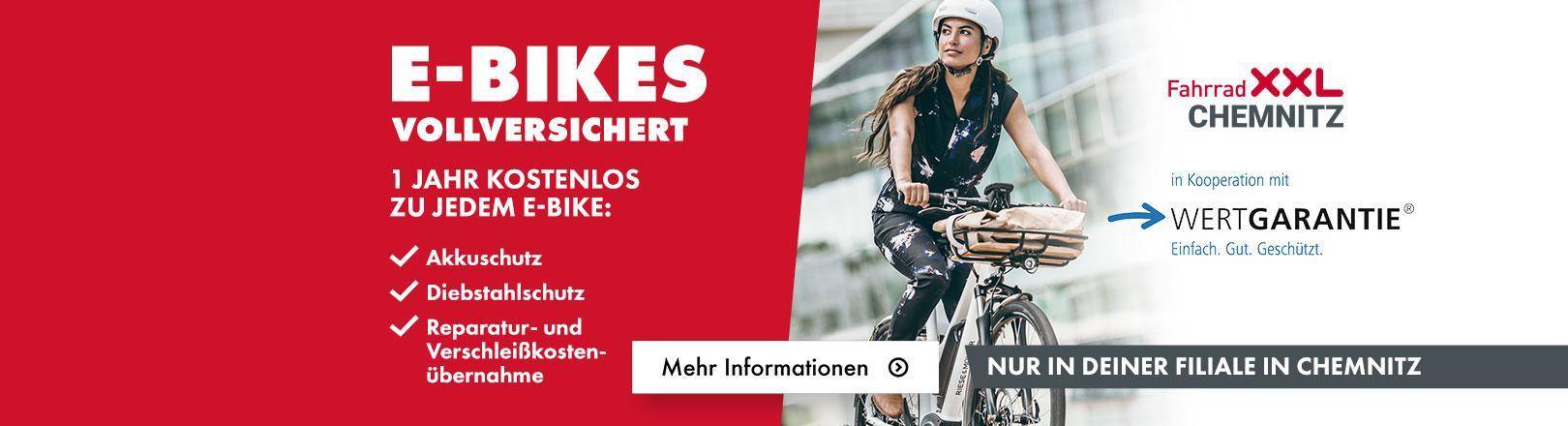 Fahrrad Xxl Emporon Dein Fahrradladen In Chemnitz